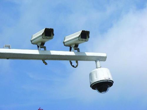 速看!泗阳新建10处交通监控设备要启用啦
